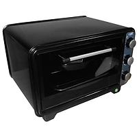 Мини-духовка ST 75-351-01 черная