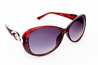 Очки солнцезащитные женские Классика модель 9964c4 Aolise