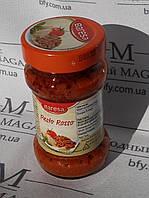 Соус Песто Pesto Rosso 185 гр.
