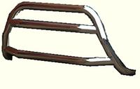 Передняя защита для Honda CR-V 2012+ WT-022 Vagor ST Line