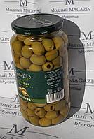 Оливки зеленые без косточки Excelencia Verdes Deshuesdas, 995 мл