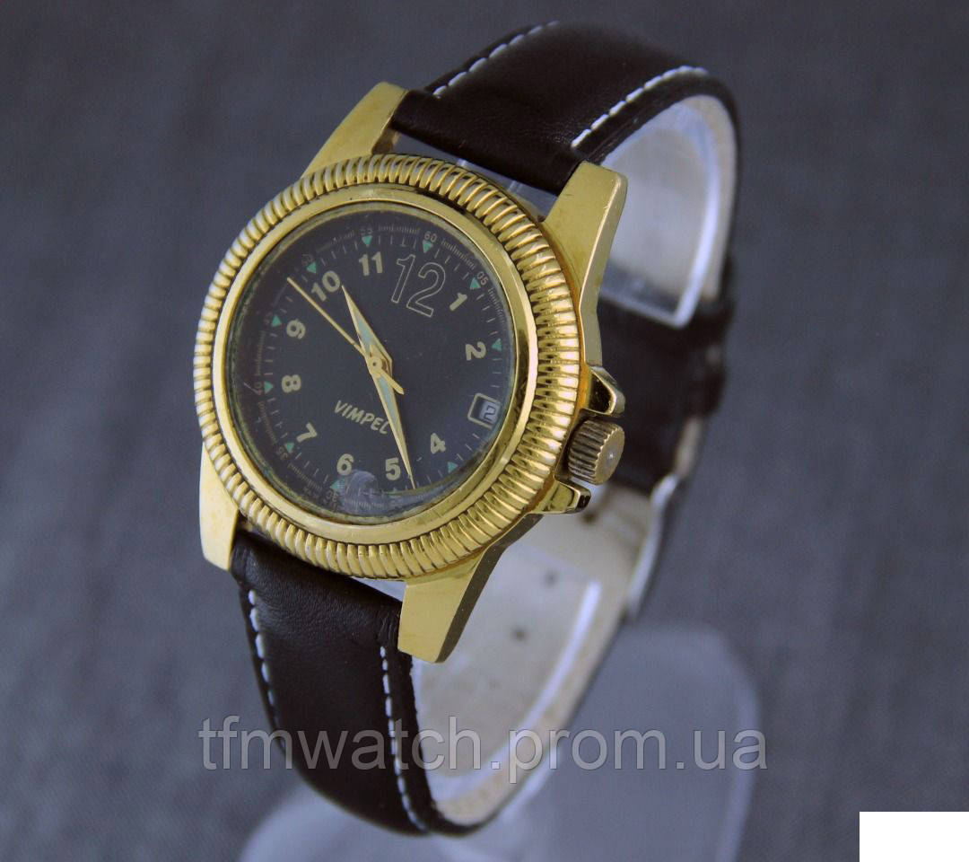 Вымпел механические часы Беларусь