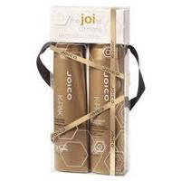 Подарочный набор (шампунь + кондиционер восстанавливающий для поврежденных волос), 300 мл + 300 мл