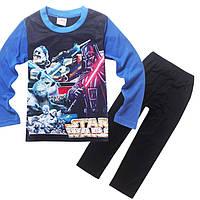 Детский костюм Star Wars синий