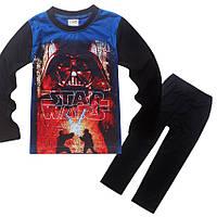 Детский костюм Star Wars черный