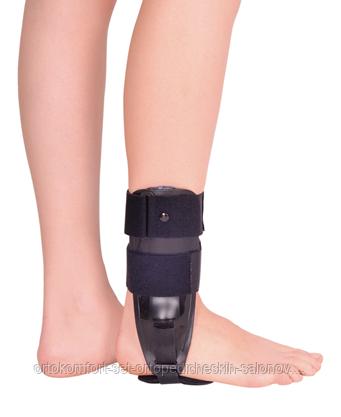 Корсет голеностопный сустав новый комплекс упражнений для суставо