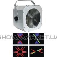 PolarLights Световой LED прибор Polarlights PL-P035B LED Small Magic Flower