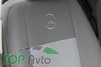 EMC Чехлы на сиденья Mercedes GLK-Class (W204)