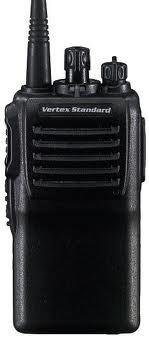Рация Vertex VX-231 VHF/UHF