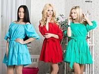 Женские платья +от производителя. Платье 4048 ш  $, фото 1