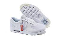 "Кроссовки женские Nike Air Max Zero ""Белые"" р. 36, 37"