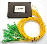 Оптический делитель PLC-1x16-split-2-SC/APC