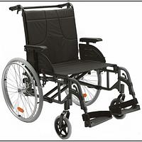 Облегченная инвалидная коляска Invacare Action 4 NG HD