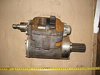 Коробка отбора мощности ЗИЛ-133 ГЯ (КОМ зил - 133)