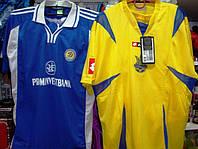 Форма футбольная юниорская шорты и футболка