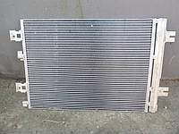 Радиатор кондиционера (1,5 dci 8V) Renault Sandero Stepway 13- (Рено Сандеро степвей), 921007794R