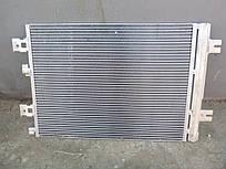 Радиатор кондиционера (1,5 dci 8V) Renault SANDERO STEPWAY 2013- (Рено Сандеро степвей), 921007794R