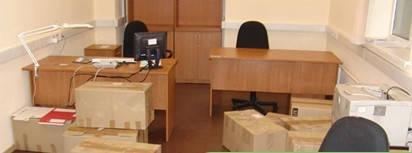 Офисный переезд, фото 2