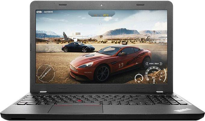 Ноутбук LENOVO ThinkPad E560 (20EVA004PB)