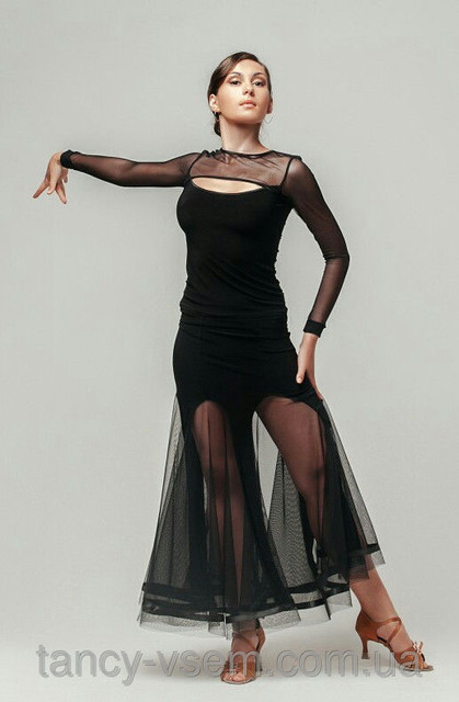 Одежда для стандарта женская (юбки, платья)