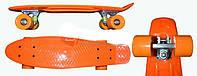 Скейтборд Penny борд пластик (разные цвета), фото 1