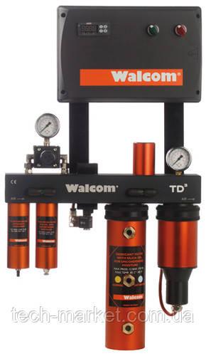 Центр подготовки воздуха Walmec TD3