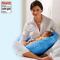 Подушка для беременных и кормления Dodo, Theraline