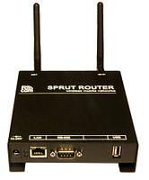 SPRUT ROUTER со встроенным 3G