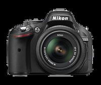 Броньовані захисна плівка для екрана Nikon D5200, фото 1