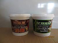 Клей для пробки, бамбука Акрилин-1 Дивоцвит 3,5 кг.