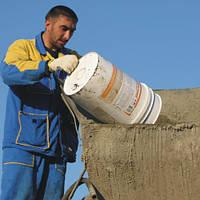 Первичная гидроизоляция бетона добавлением Пенетрон Адмикса