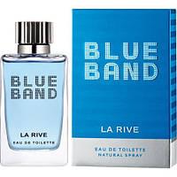 La Rive мужская туалетная вода Blue Band 90ml