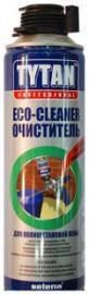 Очищувач для піни Tytan ЕКО 500 мл  , фото 2
