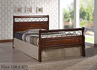 """Кровать """"NINA"""" 120*200"""