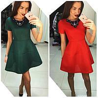 Стильное платье беби-долл (арт. 236409674)