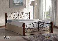 Кровать 140 х 200  Saba