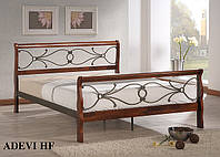 Кровать ADEVI-HF 160 х 200