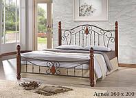 Кровать Agnes 160 х 200