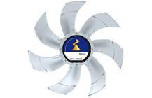 Осьовий вентилятор Ziehl-Abegg FN063-6EK.4I.V7P1