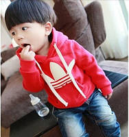 Детская спортивная кофта Adidas, фото 1