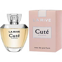 Женская парфюмированая вода La Rive CUTE,100 мл