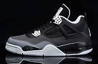 Баскетбольные кроссовки Nike Air Jordan 4 Retro, фото 1
