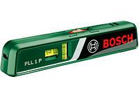 Уровень лазерный Bosch PLL 1 P ALC