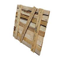 Настил деревянный рамных лесов