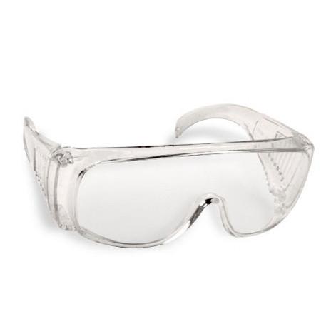 Очки защитные МАСТЕР открытые