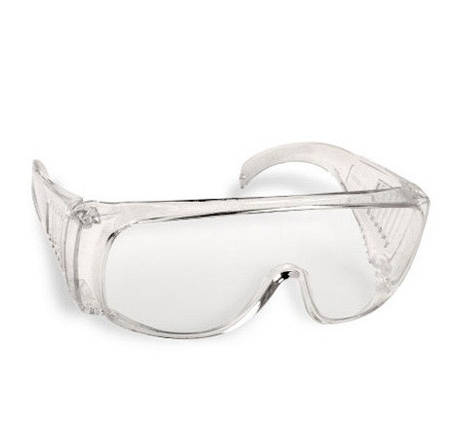 Очки защитные МАСТЕР открытые, фото 2