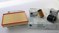 Топливный фильтр Спринтер 2.2 CDi OM 651, + масляный + воздушный, комплект оригинал Mercedes