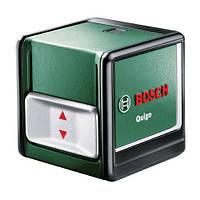 Лазерный нивелир Bosch Quigo II ALC