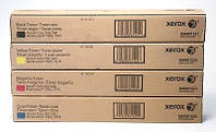 Тонер-картридж желтый Xerox Color 550/560/570 006R01522