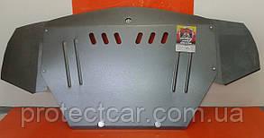 Защита двигателя Audi 100 (1990-1994)
